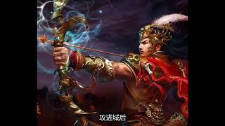 他率军攻入都城废皇帝,关键时找人占卜,术士:你有几年皇帝命_李寿