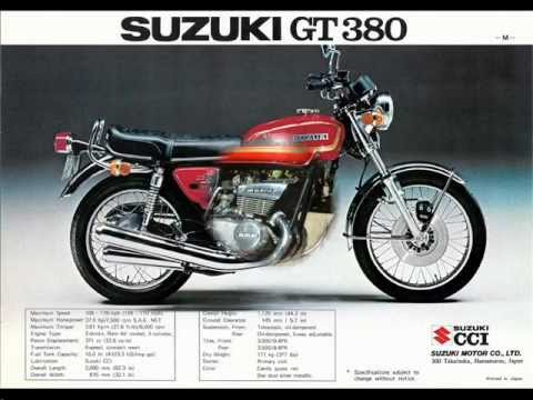suzuki gt 380 da 0 a 100 on board magic sound youtube. Black Bedroom Furniture Sets. Home Design Ideas