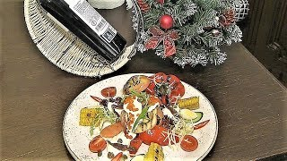 Су-шеф из Ханты-Мансийска предложил рецепт легкого салата из лосося