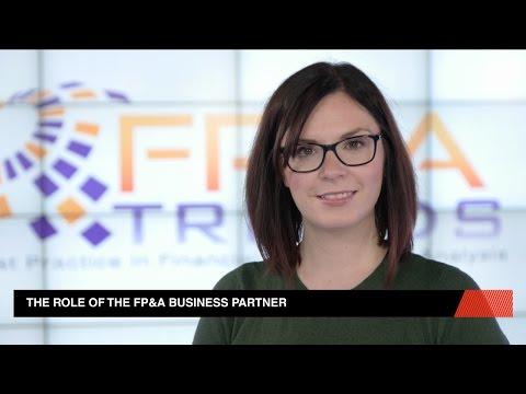 FP&A Business Partner