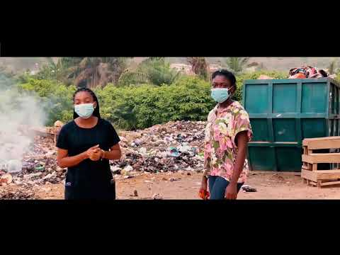 A DOCUMENTARY ON WASTE DISPOSAL