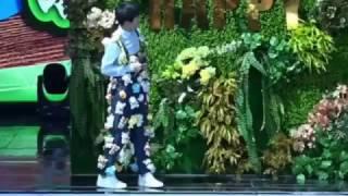 TFBOYS- Dịch Dương Thiên Tỉ trong Happy cam Baby Let me go