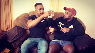 Download Leon Gumede Comedy - Fake Friends Be Like (LEON GUMEDE)