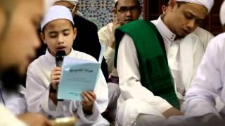 Qasidah - Ahmad Ya Habibi