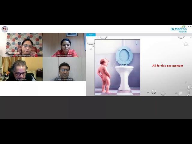 IPNA endorsed WEB MASTER SERIES (Webinar - 3)   19 Sep 2020