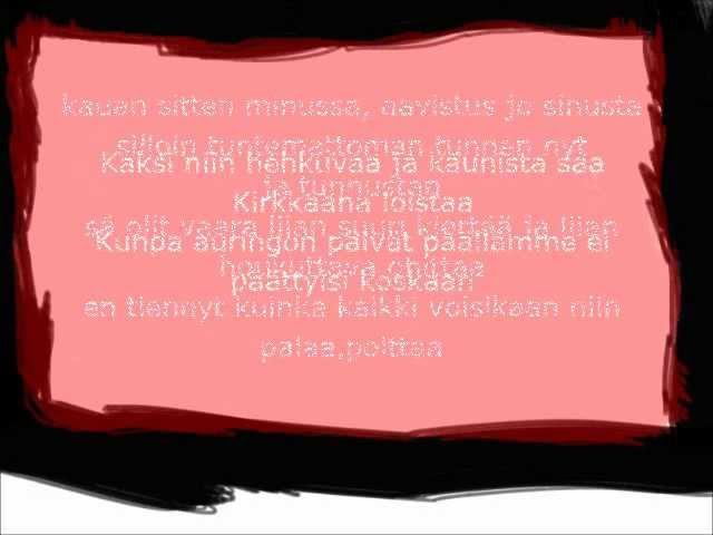johanna-kurkela-rakkauslaulu-lyrics-justfor1231