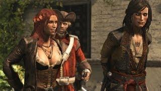 Assassin's Creed 4: Black flag Movie (частина 20 - В'язниця - Ви не заслужили, але... це ваше.)