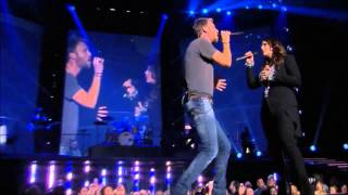 Lady Antebellum - Need You Now - Live