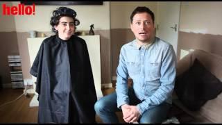 Kate's hairdresser James Pryce kicks off Jubilee Hour Thumbnail