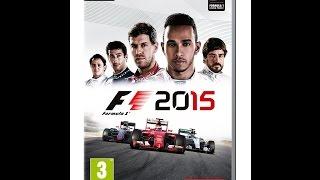 F1 2015 Benchmark GTX 780