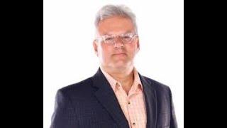 Johnny McNally, Executive Director, Navasota-Grimes County Chamber of Commerce