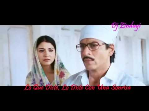 Tujh Mein Rab Dikhta Hai (Female) HD Sub al español