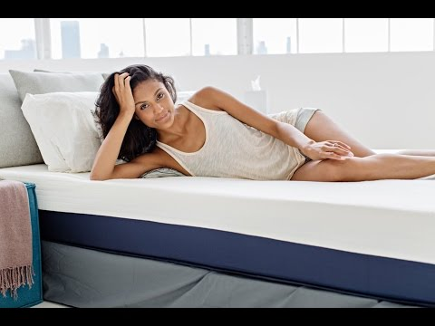 Garden Sleep System Get a Healthy Sleep YouTube