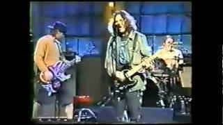 Pearl Jam - Rearview Mirror (SNL)