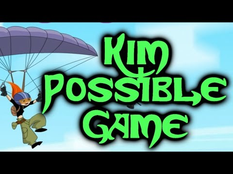 Kim Possible Game: Free Games To Play