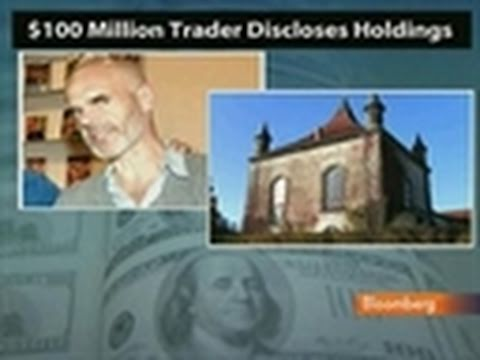 Oil Trader Andrew Hall Discloses Stock Holdings