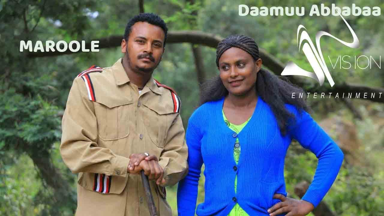 Download Daamuu Abbabaa -Maroole-New Ethiopian Oromo Music 2021 (official Video)