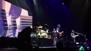 """Caifanes - """"Sombras en tiempos perdidos"""" - 18 de Sep., 2015 - Auditorio Banamex, Monterrey"""