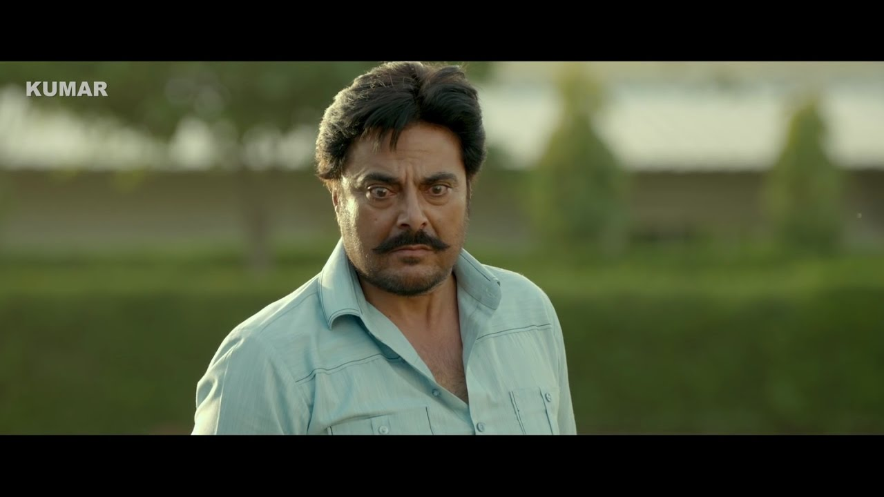 Sardar Saab - Full Punjabi Movie 2017 | Jackie Shroff & Guggu Gill | Latest Punjabi Movies 2017