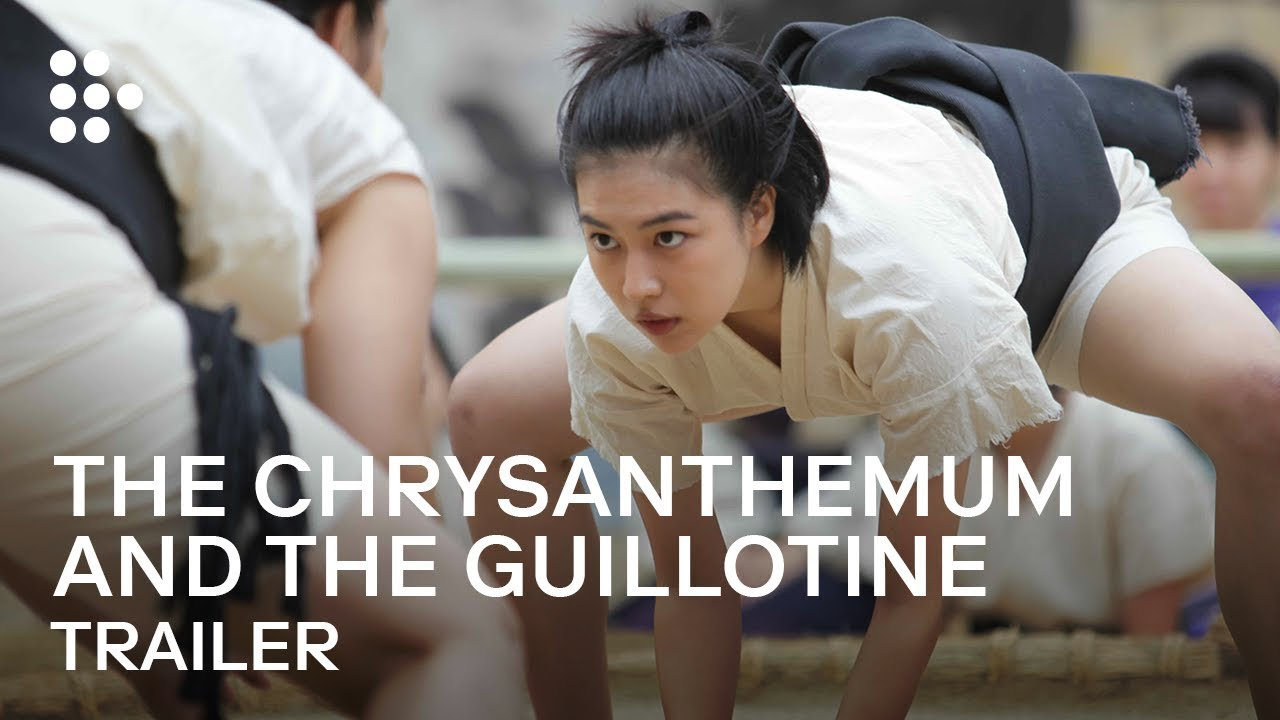 The Chrysanthemum and the Guillotine (2018)