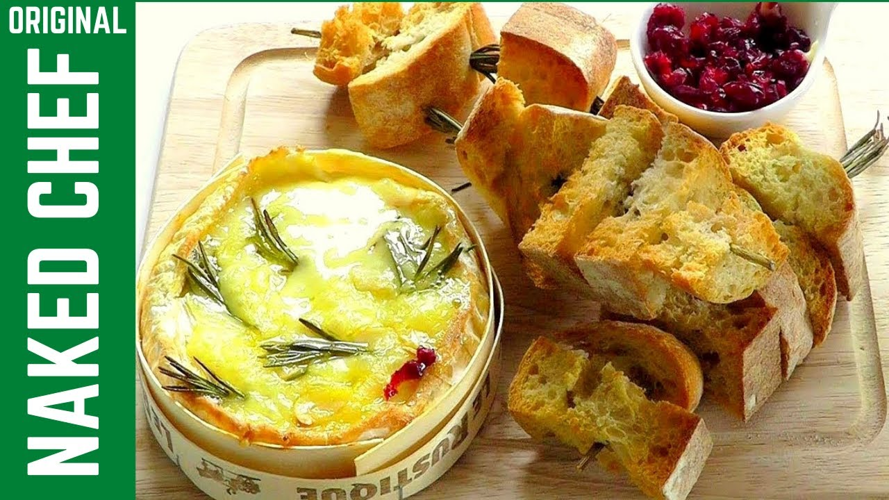 recipe: camembert cheese bread recipe [32]