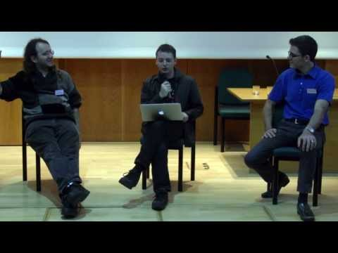 Panel – Roadmaps to AGI – Oxford Winter Intelligence – Future of Humanity Institute