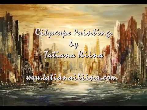 Tatiana Iliina | rgjart