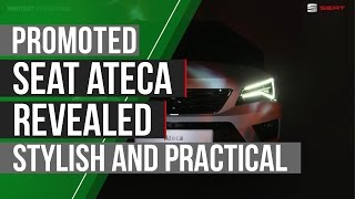 Promoted: Seat Ateca