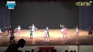 Mambo No. 5 - Children Advance Batch - Powai - SHIAMAK