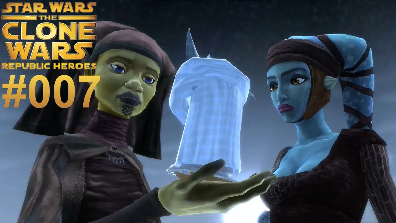 Luminara Unduli Clone Wars