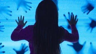 Real-life horror behind Poltergeist movie
