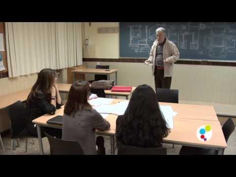 Os presentamos el Máster Universitario que habilita como Profesor de Educación Secundaria de CEU-USP