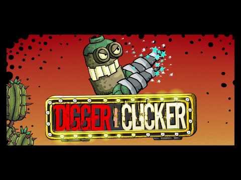 Digger I. Clicker 1