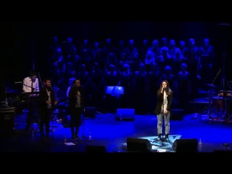 Francesca Michielin - Mad world  (Tears...