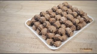 Rugelach Recipe From American Almond