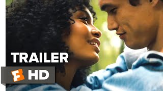 The Sun Is Also a Star Trailer #1 (2019) | Movieclips Trailers
