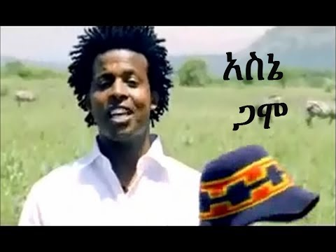 New Hot Ethiopian Music 2014 Asne Abate - Gamo