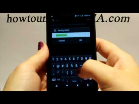 Unlock Sprint HTC Evo 4G LTE