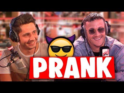 ON PRANK UN FAN DE DJ SNAKE ... AVEC DJ SNAKE !