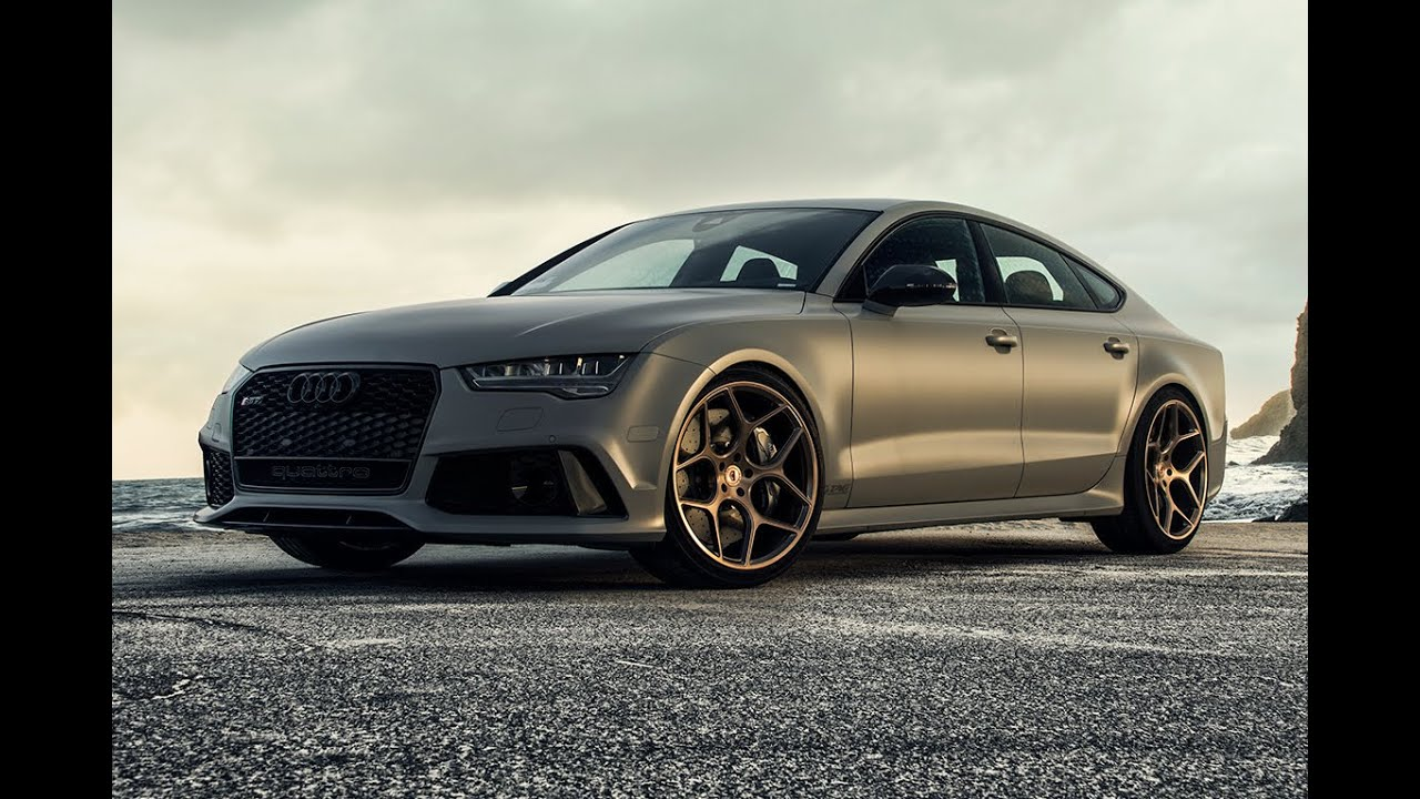 Tag Motorsports 700 Hp Audi Rs7 One Take Youtube