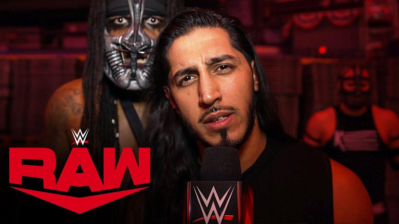 RETRIBUTION want to bring The New Day back to reality: WWE Network Exclusive, Jan. 18, 2021