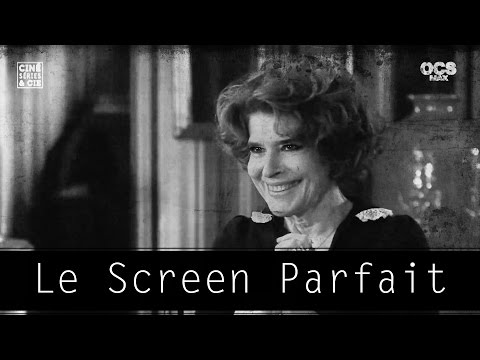 Le Screen Parfait: Fanny Ardant