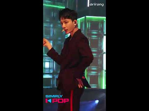 [Fancam/직캠] Inho(인호) _ IN2IT(인투잇) _ Snapshot _ Simply K-Pop _ 050418