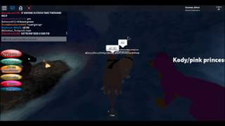 Roblox | T or D | Episode 1: Lion Roleplay | Kody, The Pretty Princess