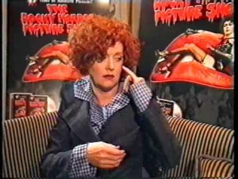 Patricia Quinn Australian  2 2001