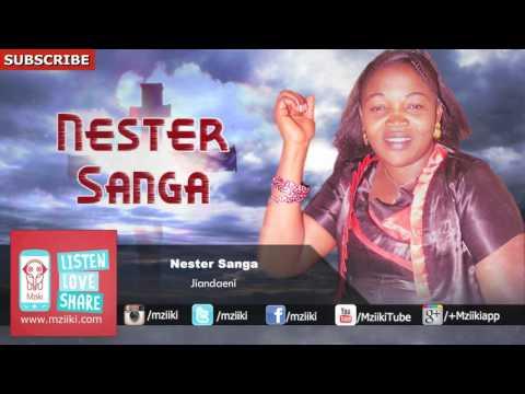 Jiandaeni   Nester Sanga   Official Audio