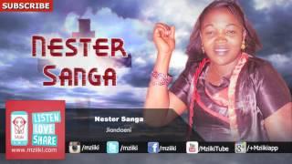 Jiandaeni | Nester Sanga | Official Audio