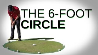 Putting: The 6-Foot Circle
