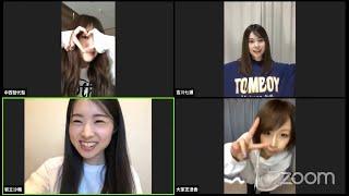 """AKB48設立当初から、劇場公演前の""""ルーティン""""として行っている「AKB48伝統ストレッチ」。メンバーと一緒に行って、運動不足を解消しましょう。 【配信日程】4月21日( ..."""