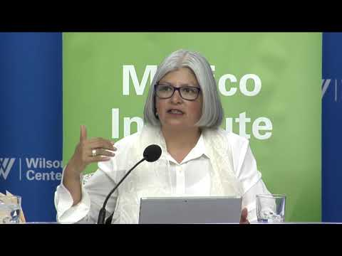 Trade and Development in Mexico: A Conversation with Graciela Márquez Colín